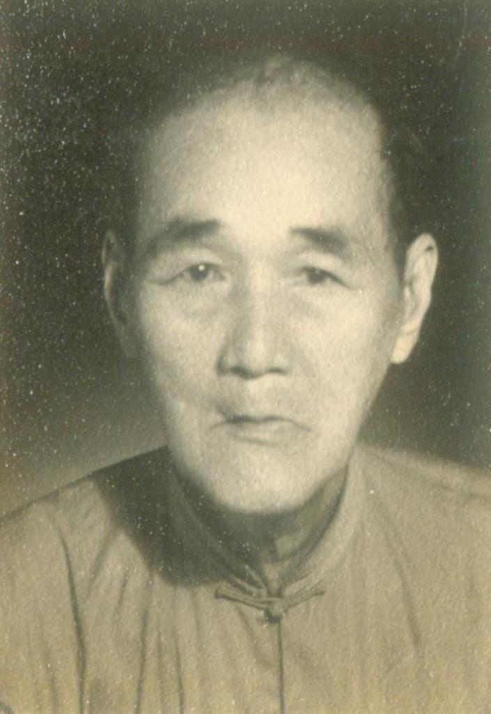 Sư tổ Tế Công là người am hiểu và mang ngũ quyền Vịnh xuân về Việt Nam